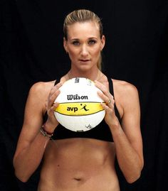 fe36c0796a5  Kerri Walsh Jennings. kurilane.com Volleyball Playa
