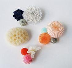 Mariko Kusumoto: Translucent ExplorationsMobilia Gallery(Cambridge, United States)01 May - 30 Jun, 2014http://mobi