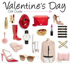 2016 Valentine's Day Wish List