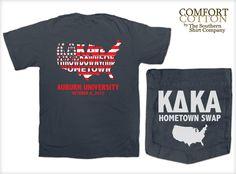 Kappa Delta Sorority Shirts by The Southern Shirt Co. KΔ @Makenna Van Liew mixer shirt???