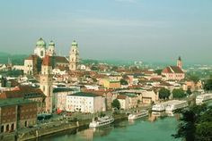 European river cruises dock in city ports so you don't need to prepare for watersafe clothes for a shuttle to shore.