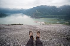 Sea to Sky Highway Road Trip Guide: Driving from Vancouver to Whistler Sea To Sky Highway, Highway Road, Vancouver, Jackson Hole Skiing, Brandywine Falls, Hiking Tips, Hiking Food, Forest Service, Canada Travel