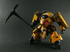 ถูกฝังไว้ Blood Orphans, Gundam Iron Blooded Orphans, Mecha Suit, Gundam Custom Build, Gunpla Custom, Tank Design, Robot Design, Mechanical Design, Custom Action Figures