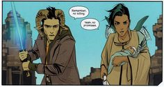 Given the commercial and critical success of Saga, the space opera from Brian K. Vaughan and Fiona Staples, it seems likely the Image Comics series has been eyed by more … Image Comics, Saga Comic, Beste Comics, Sci Fi News, Books Everyone Should Read, Best Comic Books, Fantasy Comics, Comic Reviews, Epic Story