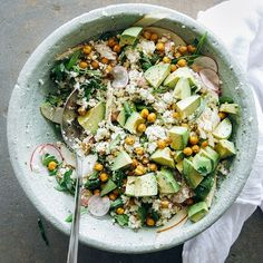 20 healthy meals you can make in 20 minutes or less | Stylist Magazine