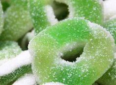 Cómo hacer caramelos de goma caseros - 5 pasos - unComo