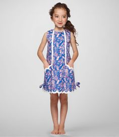 Need this Lily Starry Cherry Bomb dress for my littlest minnie!