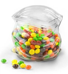 Open bag bowl www.awesomeinventions.com