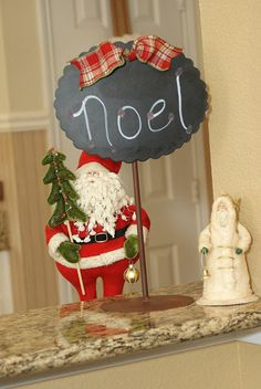 It's A Wannabe Decorator's Life: Christmas is in the Air