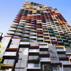 A'Beckett Apartment Tower