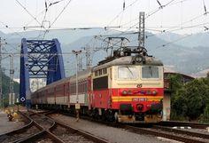 Horehronec Transport Museum, Rail Transport, Electric Locomotive, Steam Locomotive, Diesel, Magnetic Levitation, Civil Engineering, Techno, Transportation