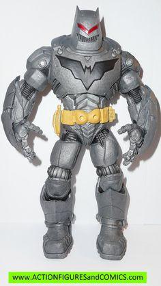 dc direct BATMAN THRASHER suit 9 inch greg capullo collectibles