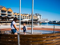 Things to see in Mandurah - 10 secret places you need to explore around Mandurah to make your visit to Mandurah and the Peel Region memorable. Urban Village, Kings Park, Waterfront Restaurant, Best Kept Secret, Secret Places, Stay The Night, Nature Reserve, Walking Tour
