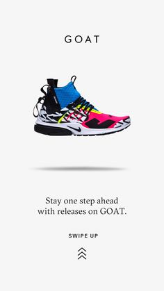 b16e75f833ade GOAT is the safest way to buy and sell sneakers. We guarantee authenticity  on every