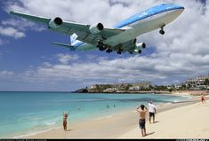 Boeing 747-406 aircraft picture