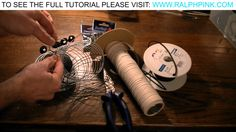 HEADDRESS TUTORIAL 1 YOU TUBE