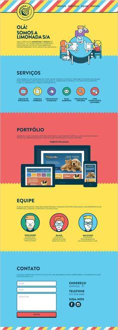 Daily Web Design And Development Inspirations No.514