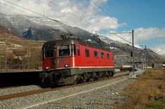 Re 11616 (Foto: Patrice Airoldi) Swiss Railways, Electric Locomotive, Train, Vehicles, Photos, Archive, Photo Illustration, Zug, Rolling Stock