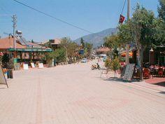 map of ovacik turkey | Hisaronu Ovacik Photos | About Fethiye City Guide .