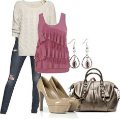 """Sweetheart"" by corvettegal99 on Polyvore"