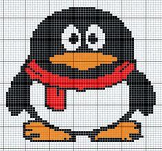 pingvin minta