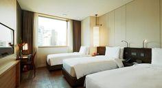 크라운 파크 호텔 명동 (한국 서울) - Booking.com
