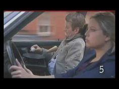 10 Cosas que NO debes hacer cuando vas de acompañante en auto (Subtitula...