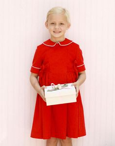walton dress this would be lovely for the girls for Christmas…