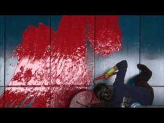 Extrait de Flux, de Philippe Chancel, documentaire consacré à la calligraphe Fabienne Verdier.  CD Chant du Monde LDC 278