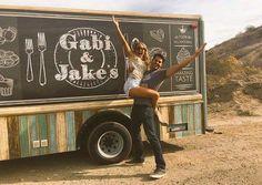 Jake & Gabi Food Truck