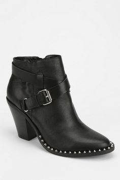 DV By Dolce Vita Christie Studded Ankle Boot