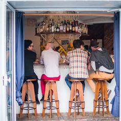 Bar A Huitres Et Cocktails Le Mary Celeste