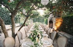 Intimate Summer Wedding at San Ysidro Ranch Gallery - Style Me Pretty