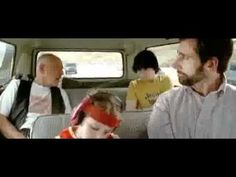 the great Alan Arkin give a teenager advice in Little Miss Sunshine - (via YouTube)