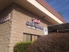 Johnny's Auto Service in Covina CA   Best customer service I have experienced.