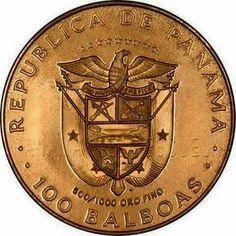100 Balboas