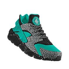 Nike Id hurache shoes