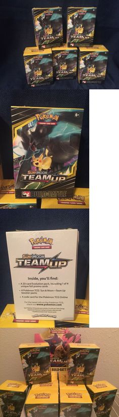 512 Best Pok mon Sealed Decks and Kits 183467 images in 2019