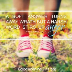 Anger Management: 5 Things That Make Me Lose My Temper {Proverbs 15} - Women Living Well