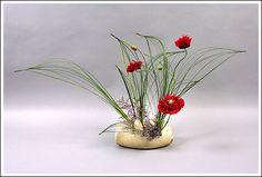 ikebana  | Quali sono le varie composizioni per creare un IKEBANA ?