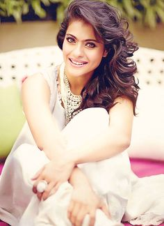 Kajol for Cine Blitz June 2014