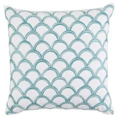 Buy Sea Scales Cushion from our Cushions range - Tesco.com