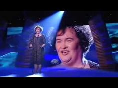"Сюзан Бойл. Susan Boyle - Memory. Britain's Got Talent, Musical ""Cats"""
