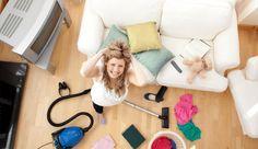 5 formas en que estás haciendo que la limpieza del hogar sea más DIFÍCIL - IMujer