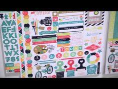 Echo Park -Creative Agenda  - SPC 2014