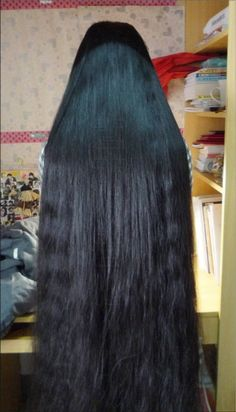 Long Haired Women Hall of Fame: Very long hair - Part VIII