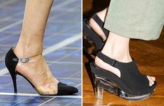 Chanel and Stella McCartney transparent accessories- OPSIS http://the-opsis.com/fashion/19/4/2013-nn8cej86r4sm09bt3z2h3gvqqghq0c