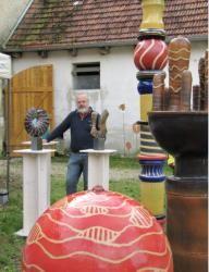 Keramiker Michael Plohmann  http://www.keramik-plohmann.de/