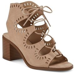Lace-Up Gladiator Sandal Booties - Summer Style Essentials