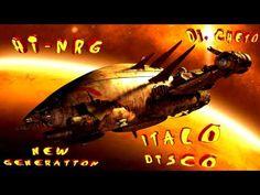 El mundo de la música High Energy y Italo Disco está aquí, espero sea de tu agrado tu amigo Dj. Cheto.......TEMAS: 1.- I Want You Back - Alex Daal ft. Dieter...